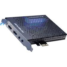 <b>AVerMedia Live Gamer HD</b> 2 GC570 - Best Buy