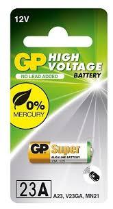<b>Батарейка GP</b> High Voltage 23AF — купить по выгодной цене на ...