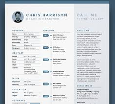 basic resume templates  design resume templates design    free resume template free graphic designer
