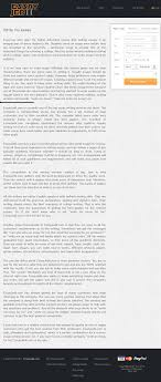 essay writing service reviews best essay writing services from screenshots