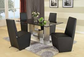 black kitchen dining sets: table centerpieces kitchen dining traditional granite excerpt top dining room decor dining room wall