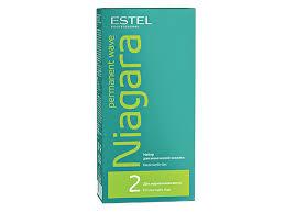 Купить <b>ESTEL Niagara Набор для</b> химической завивки для ...