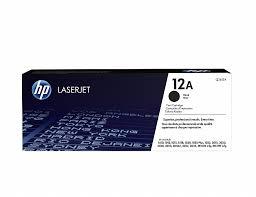 Купить <b>картридж HP 12A</b> (<b>Q2612AF</b>). Лазерные <b>картриджи</b> НР