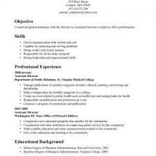 of example of skills for resume  seangarrette coof example of skills for resume examples of skills on resume for objective   relevant skills