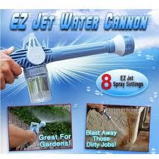 8 In 1 <b>Multifunctional</b> Home Garden Car <b>Cleaning</b> Spray Gun ...