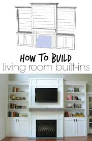 Living Room Cabinets Designs 17 Best Ideas About Living Room Cabinets On Pinterest Built In