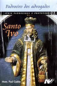 Resultado de imagem para dia de santo Ivo