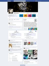 facebook resume cv by ~chadski on infographic best resume 2012 i finally posted my layer resume iam very happy the turn out and besides facebook itself no one has made something as deta