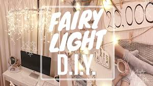 Fairy Light Decor DIYs | Gorgeous Ways to Use Christmas Lights ...