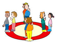 Image result for image of inner circle outer circle