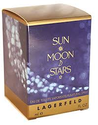<b>Karl Lagerfeld Sun</b> Moon Star, 100 ml/3.4- Buy Online in Mongolia at ...