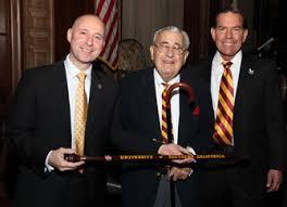 In memoriam: Robert Avakian, 84   USC News - Avakian_Robert