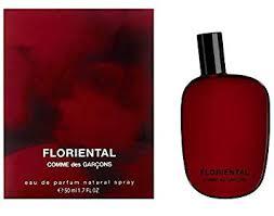 Comme des Garcons Floriental Eau de Parfum 1.7 oz ... - Amazon.com