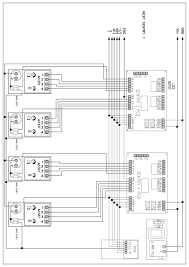 videx miscellaneous wiring diagrams videx sentry system 4 x 537 vr entry panels wiring diagram