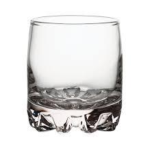Купить <b>Набор стаканов</b>, <b>6</b> шт., объем 200 мл, низкие, стекло ...