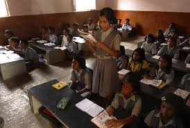 Image result for indian students in classroom