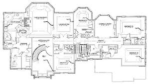 Floor Plans for New Homes to Get   Home Decoration Ideasfloor plans