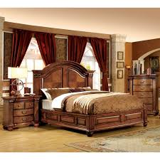 furniture of america traditional style antique tobacco oak platform bed 13325509 idf 7738 amazoncom oriental furniture korean antique style liquor