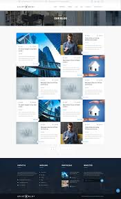 apartment premium real estate psd template by johnnychaos apartment premium real estate psd template