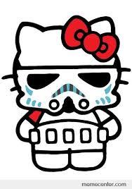 Hello Kitty by ben - Meme Center via Relatably.com