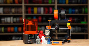 Prusa3D - Open-Source 3D printers by Josef <b>Prusa</b>