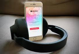 Hasil gambar untuk apple music