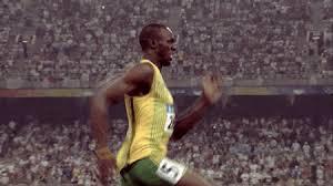 Resultado de imagen para olympics running gif