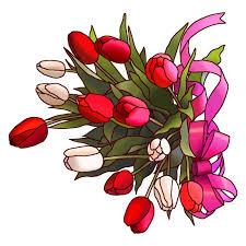 「花 イラスト 無料」の画像検索結果