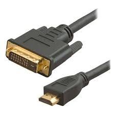 Кабель <b>5BITES</b> HDMI M/<b>DVI</b> (<b>25M</b>) 3м APC-073-030 — купить в ...
