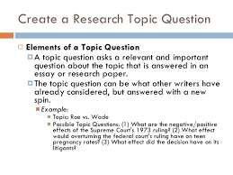 purchase research paper topics JRW Recruitment
