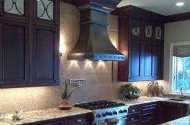 hood kitchen