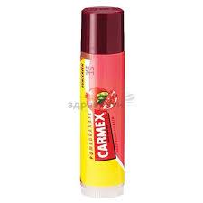 <b>Бальзам Carmex</b> (Кармекс) <b>Pomegranate</b> для губ ...