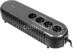 Купить <b>ИБП POWERCOM WOW 1000U</b> в интернет-магазине ...