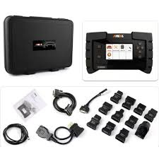 <b>Ancel Fx6000 Professional</b> Car Scanner | Konga Online Shopping
