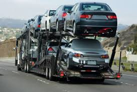 Vehicle Transport Services