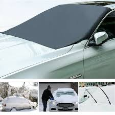 Home, Furniture & DIY <b>Car</b> Windshield <b>Snow Cover</b> Winter Ice Frost ...
