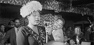 Musical Icon: <b>Ella Fitzgerald</b> - Musical Instrument Museum
