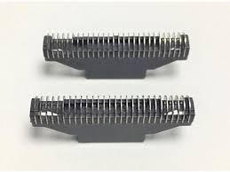 new 2 x shaver foil and 1 blade for braun 550 570 p40 p50 p60 m30 m60 m90 555 575 5604 5607 5608 560 shaver razor