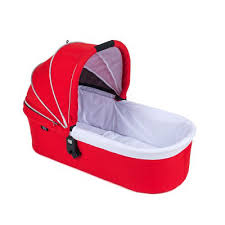 <b>Люлька Valco baby External</b> Bassinet для Snap & Snap4 / Fire Red ...