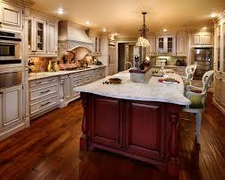 decor kitchen kitchen:  wonderful kitchen country wall decor textured wallpaper kitchen backsplash white granite kitchen countertops brown wooden laminate