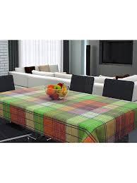 <b>Скатерть ALBA</b> Кантри зел. <b>140х160</b> см (шт.) Protec Textil ...