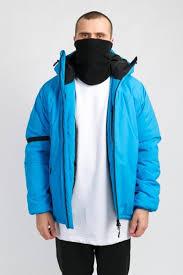 <b>Куртка</b> Зимняя <b>CODERED Nib</b> COR (Синий Яркий Мембрана ...