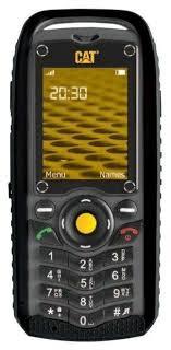 <b>Телефон Caterpillar Cat</b> B25 — купить по выгодной цене на ...