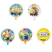 Best value Minion Balloon – Great deals on Minion Balloon from ...