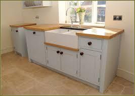 kitchen larder unit handmade bespoke freestanding