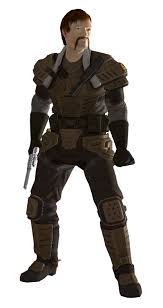 <b>NCR Ranger</b> (<b>Fallout: New Vegas</b>) - The Vault Fallout Wiki ...