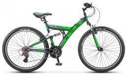 <b>Велосипед Stels Focus V</b> 26 18-sp (V030) 2018 – Купить ...