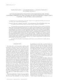(PDF) Autocontamination trap with entomopathogenic fungi: A ...
