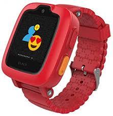 Elari Child smartwatch 3G GPS Kidphone 3G Oui Call ... - Amazon.com