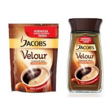Отзывы о <b>Кофе растворимый Jacobs Velour</b>